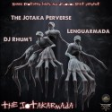 The Jotakarmada_Front Cover