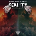 Reality - The Jotaka Perverse & Cairo Tkc  - front cover