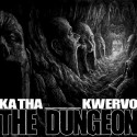 The Dungeon Front Cover - by kachin