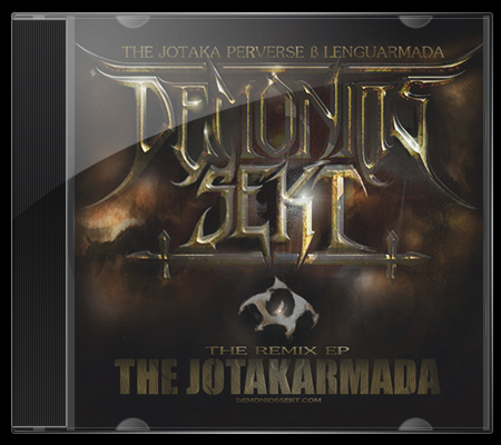 THE JOTAKARMADA EP (remix) - Case