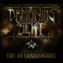 THE JOTAKARMADA EP (remix) - Cover (Front)