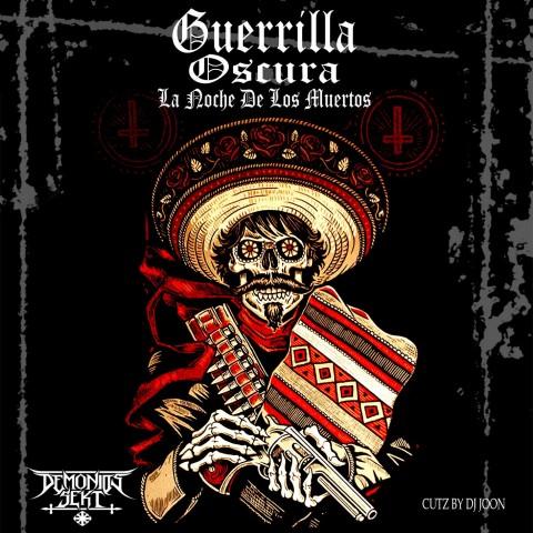 Front - Guerrilla Oscura